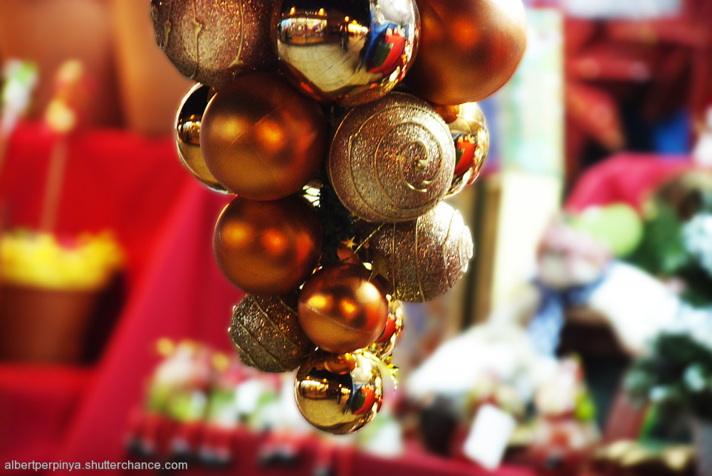 photoblog image Getting ready for Xmas