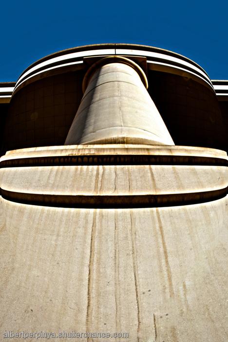 photoblog image Teatre Nacional de Catalunya