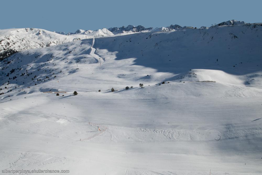 photoblog image Grandvalira,Andorra